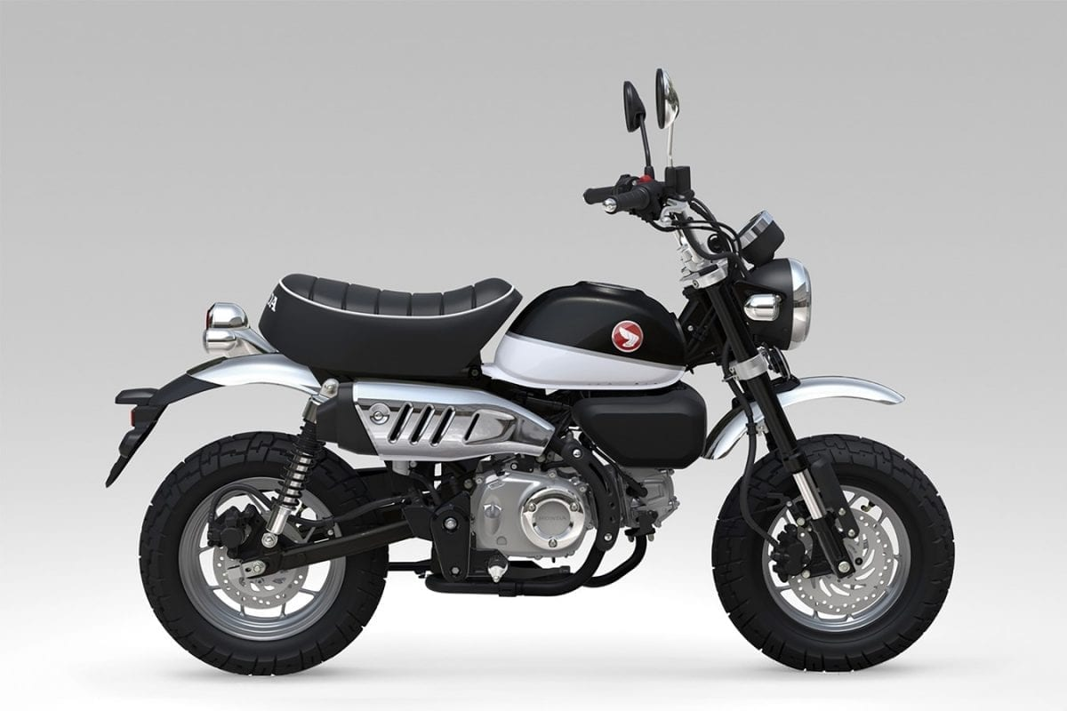 Honda Monkey Valencia alicante castellon