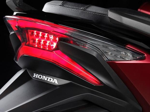 Honda Forza 125 2019 valencia alicante castellon gandia