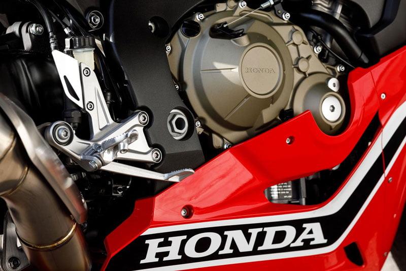 MOTOR CBR1000RR SP