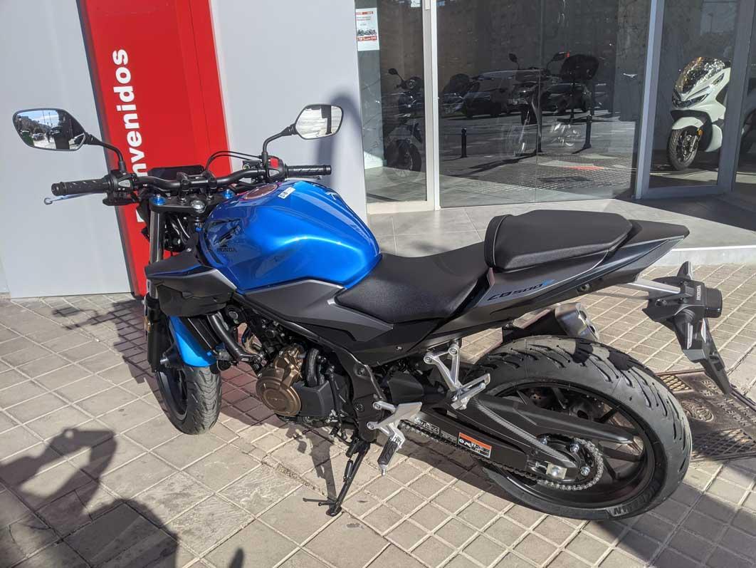 cb500f azul valencia