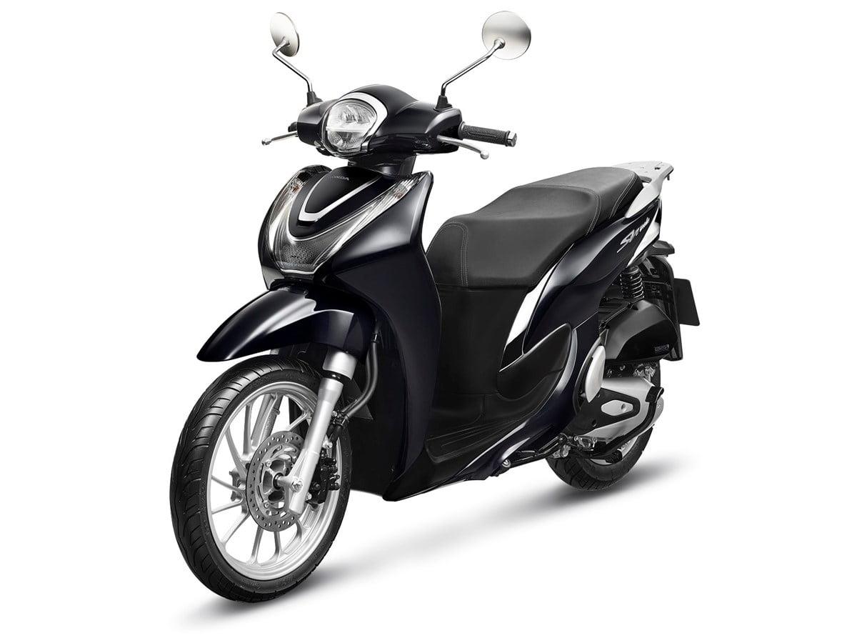 Honda Mode 125