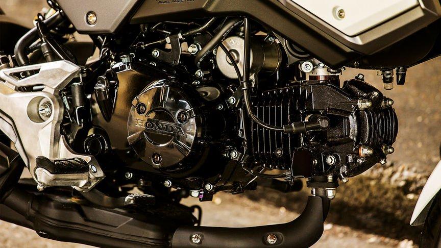 MOTOR HONDA MSX125