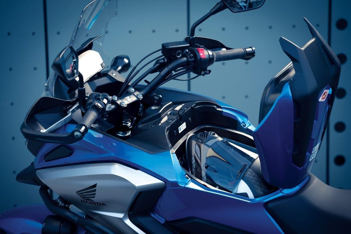 Honda NC750X manual Automtica valencia alicante castellon gandia