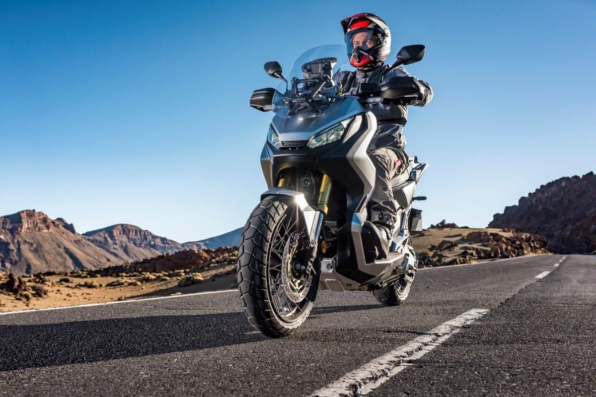 Honda X-adv 2019 valencia