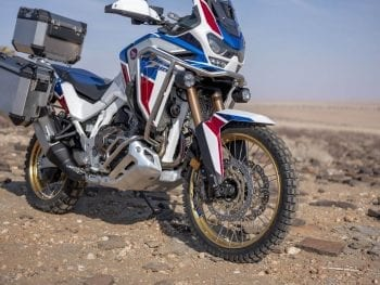 africa twin adventure sports 2020 crf1100L