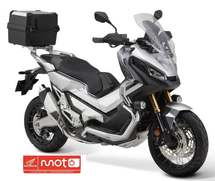 Precio Honda X-Adv oferta.  X adventure valencia, alicante, accesorios, presentación, colores, opiniones, prueba. características