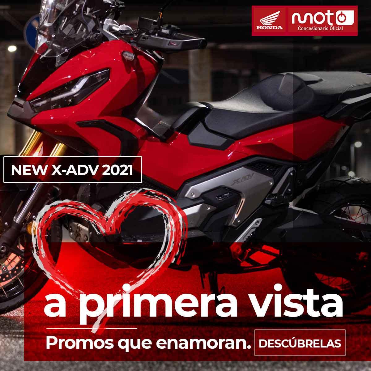 OFERTA-X ADV-2021