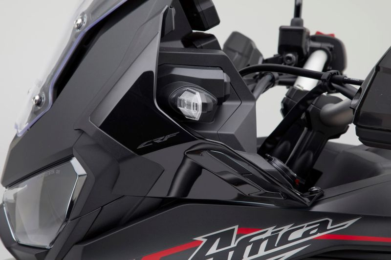 frontal africa twin 2020 crf1100