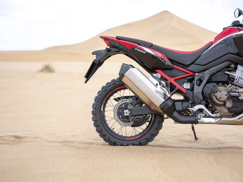 asiento bajo africa twin 2020 crf1100