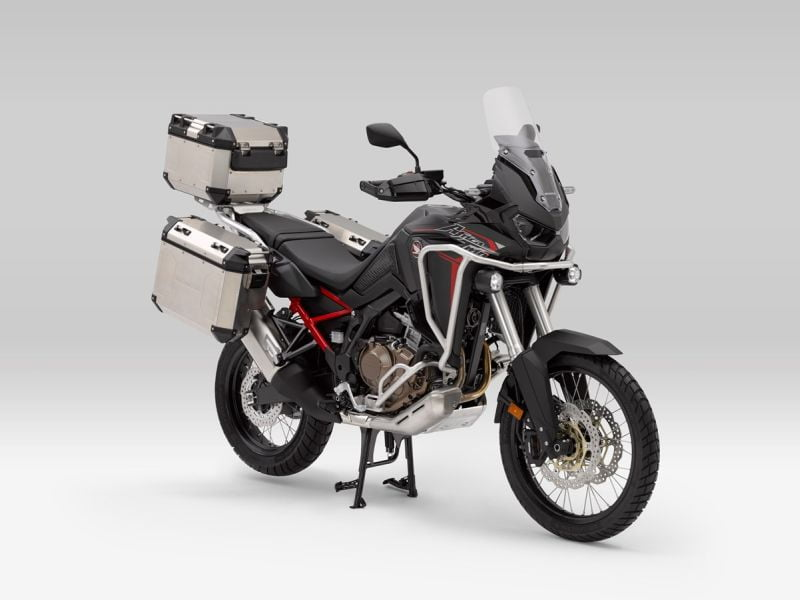 pack touring africa twin 2020 crf1100