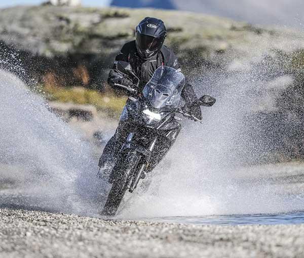 Honda CB500X 2019 valencia