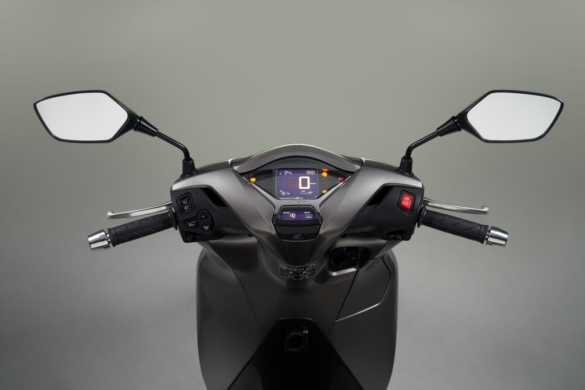 SH350