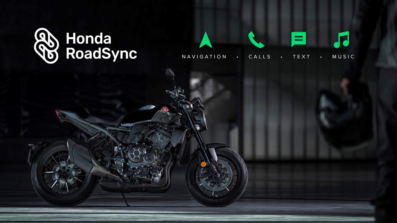 El sistema 'Honda Smartphone Voice Control' y la aplicación Honda RoadSync ya está disponible